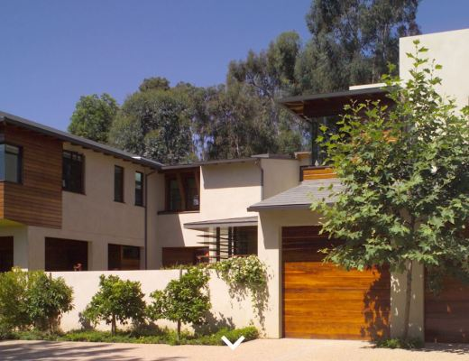 Mid Century Modern Architects in Los Angeles Dutton Architects