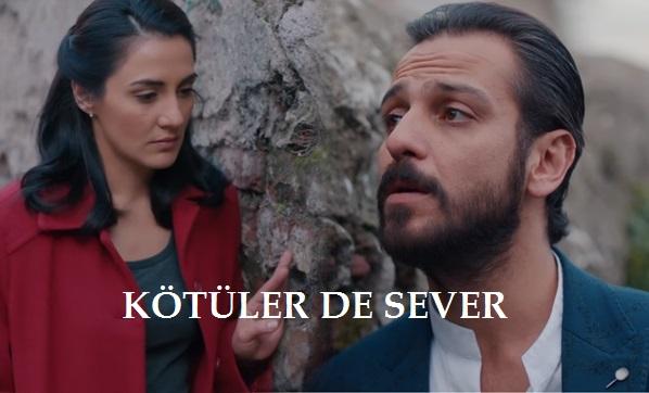 Vartolu Sadettin, Sadiş, Aşk, Çukur