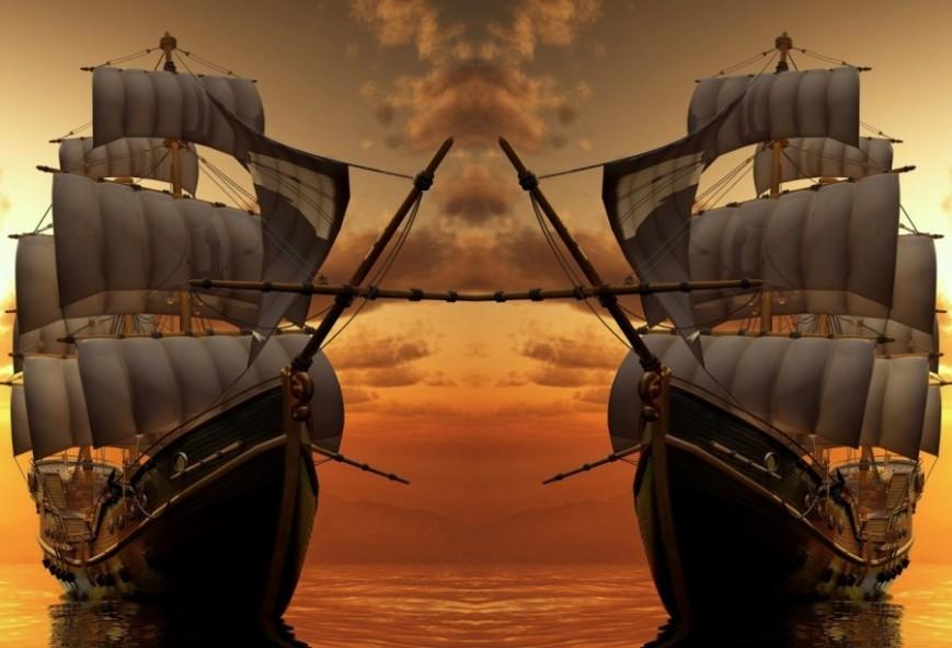 Theseus'un gemisinin hikayesi!