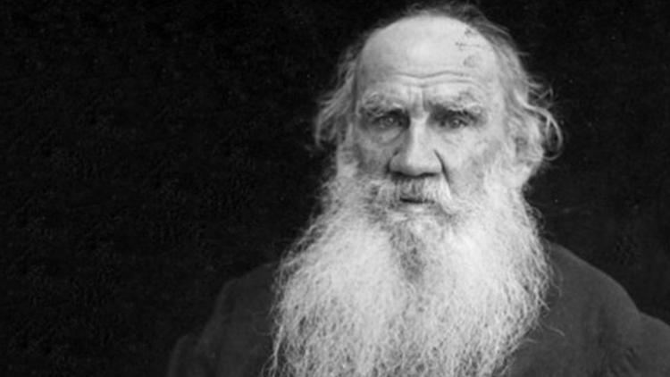"""""""Bana hastanede """" Karın öldü !"""" dediklerinde.. Tolstoy"""