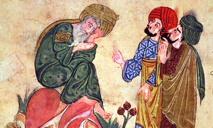 İslam'a Yönelik Şüpheler ve Şeytanın Avukatı eş-Şehristani
