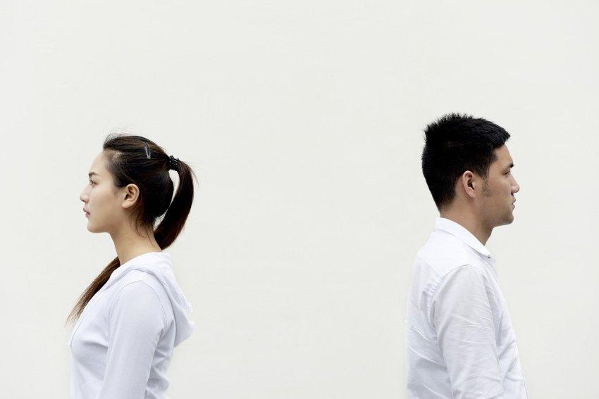 Kadın ile erkek arasındaki farklılıklar
