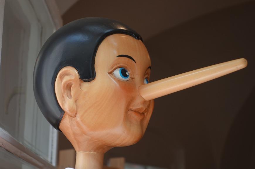 Pinokyo ile ilgili sorular